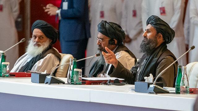 Afganlar arası müzakereler 5 Ocak'ta tekrar başlayacak