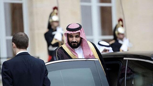 Yunan medyası: Prens Selman ortak tatbikat için savaş jetlerini Girit'e gönderiyor