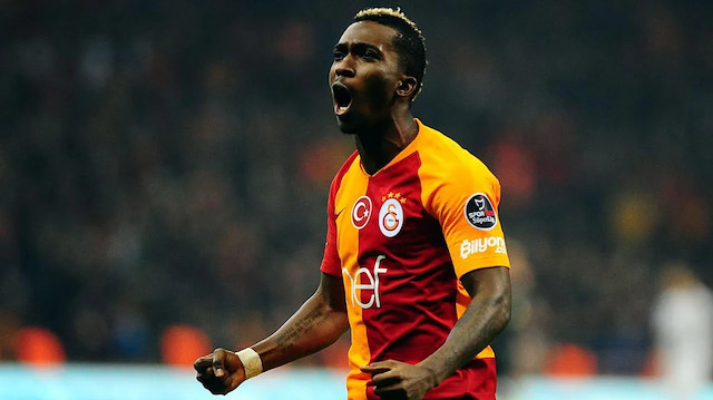 Gemileri yaktı: Galatasaray'dan başka yere gitmem
