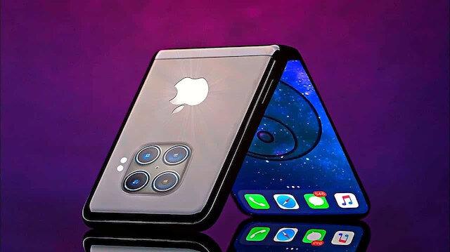 Yeni iddia: Katlanabilir iPhone 2022 sonlarında gelebilir