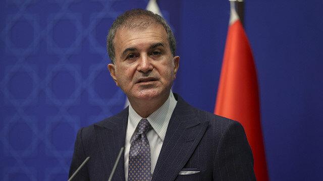 AK Parti Sözcüsü Çelik'ten Fikri Sağlar'a tepki: Neonazilerin konuşacağı üslupla konuşuyorlar