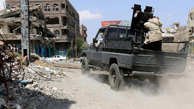 Yemen'deki Husiler: Suudi Arabistan'da hassas 10 mevziyi vurabiliriz