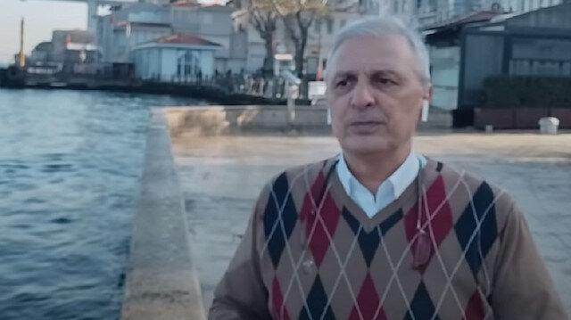 Can Ataklı'dan Cumhurbaşkanı Erdoğan hakkında nefret dolu sözler: Darbe yapabilecek kabiliyet yok