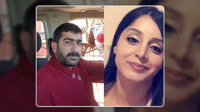 Kız arkadaşını öldürüp 112'yi aramış: Bir adam kadına sıktı yetişin