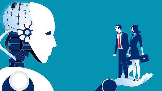 Yapay zeka cinsiyet eşitsizliğine mi neden oluyor?
