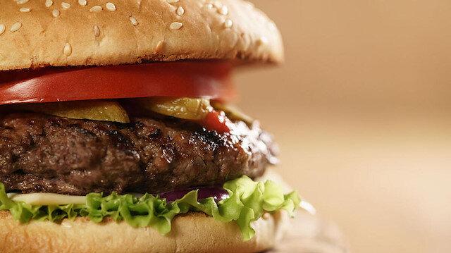 Evde hamburger köftesi nasıl yapılır?