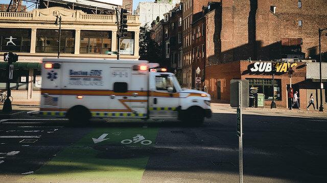 ABD'de tartışma yaratan koranavirüs kararı: Ambulanslar hastaları ölüme terk edecek