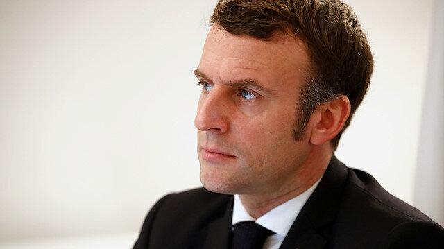 Fransa'da polise fişleme izni: Vatandaşların siyasi ve dini görüşleri listelenecek