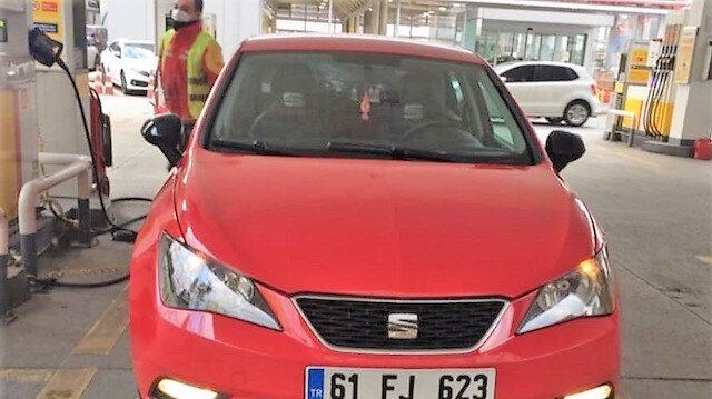 İnternetten otomobilini satışa çıkardı: Dolandırıcılara kaptırdı