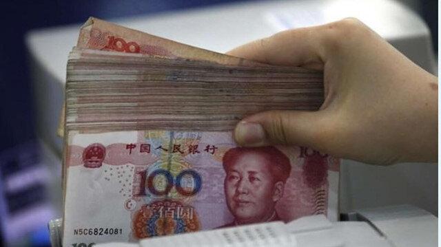 Çin'den bu zamana kadarki en büyük dolar hamlesi