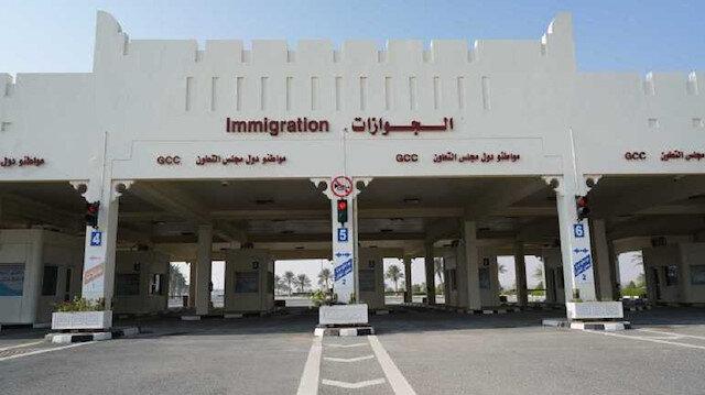 Suudi Arabistan ile Katar anlaşmaya vardı: Sınırlar açıldı