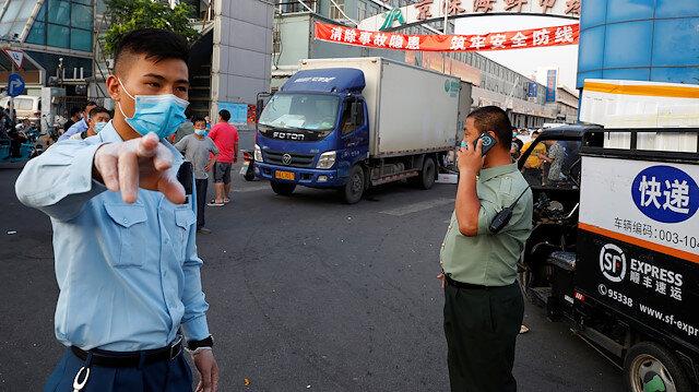 Çin koronavirüsün kökenini araştıran bilim heyetinin ülkeye girişine izin vermedi