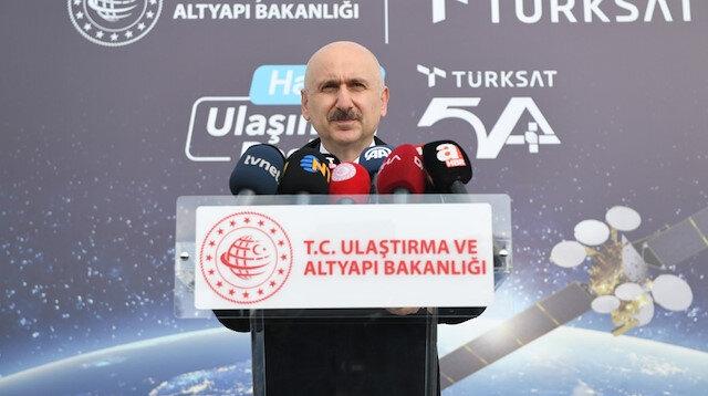 Türkiye'de ilk kez Uydu Teknolojileri Haftası düzenleniyor