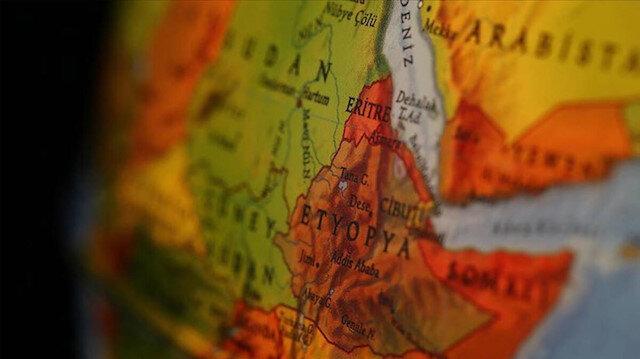 Etiyopya Sudan'ı topraklarını işgal etmekle suçladı: İkili anlaşmaya uyulmalı