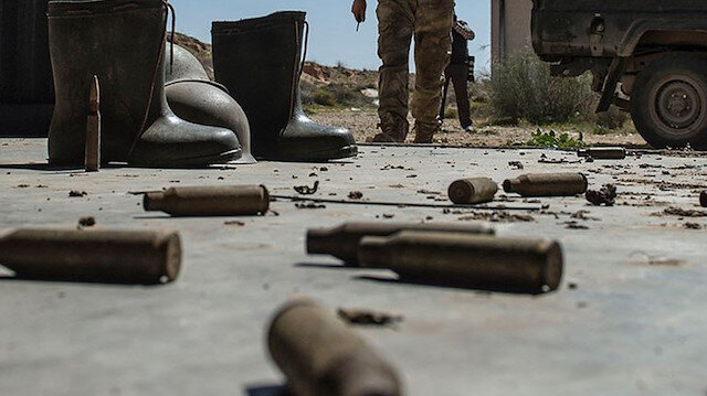 Tercer intercambio de prisioneros entre el gobierno y las milicias de Haftar en Libia
