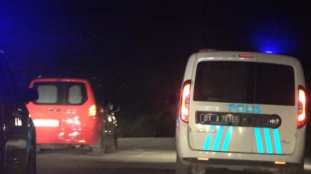 Adana'da film gibi kovalamaca: Çaldığı hafif ticari araçla 50 kilometre kaçtı