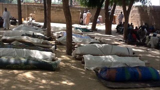 Fransa ordusu Mali'de helikopterlerle düğün alanını bombaladı iddiası: 100 sivil katledildi