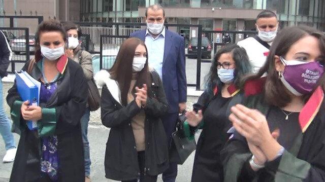 Falçatalı dehşete verilen 53 yıl hapis cezasının gerekçeli kararı açıklandı