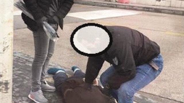 FETÖ'cü 2 eski polis şefi hücre evinde kıskıvrak