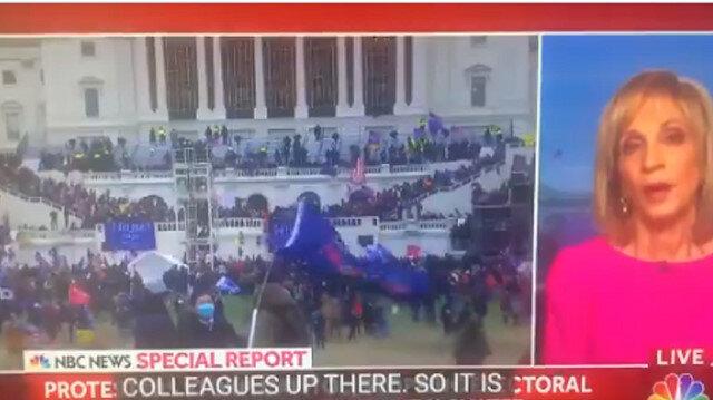 """NBC Türkiye'nin 'Endişeliyiz"""" açıklamasına içerledi: Şok edicinin de ötesinde"""