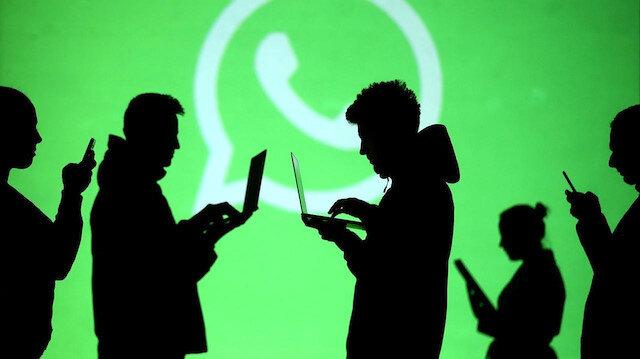 Verilerinin Facebook ile paylaşılmasını kabul etmeyenler WhatsApp'ı kullanamayacak