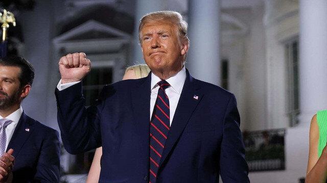 Trump'a 24 saatlik engelleme!