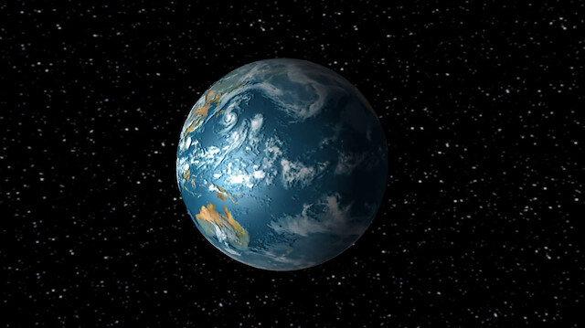 Dünya daha hızlı dönmeye başladı: Bir gün artık 24 saat değil