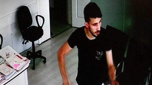 31 bin liralık senedi fotoğrafını çekti: Gasp suçundan tutuklandı