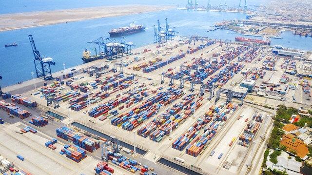 2021 yılı ilk çeyrek ihracat beklentisi yükseldi