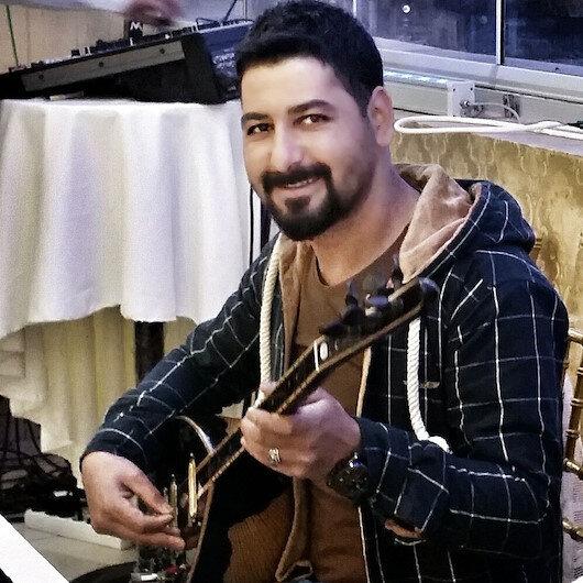 Çöp poşetinde cansız bedeni bulunan müzisyeni borçlusu vurmuş
