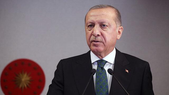 Cumhurbaşkanı Erdoğan: Öğrenciler bu işin içinde değil, içinde olanlar teröristler
