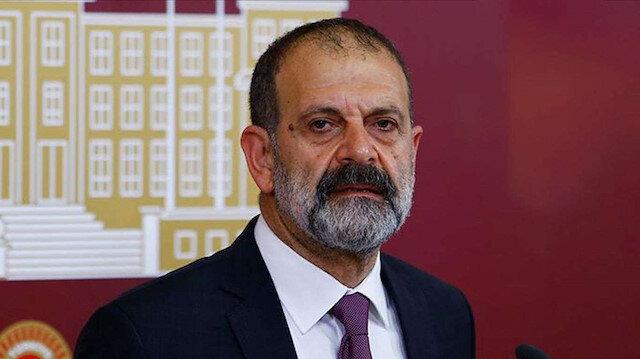 HDP'li Tuma Çelik hakkındaki iddianame kabul edildi: Cinsel saldırı suçundan hakim karşısına çıkacak