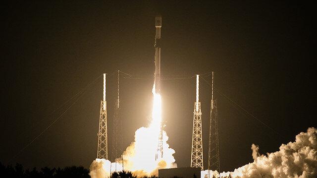 Ulaştırma ve Altyapı Bakanı Adil Karaismailoğlu: Türksat 5A uydusundan ilk sinyal alındı