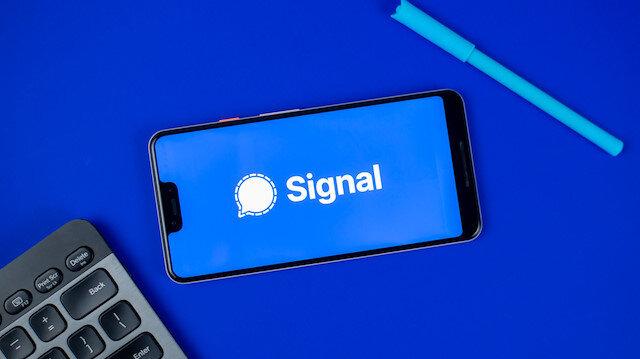 Elon Musk iletişim için WhatsApp yerine Signal uygulamasını öneriyor
