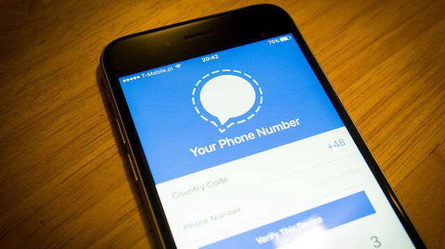 Sektörün içinden uzmanlar WhatsApp'a alternatif sundu: Signal kullanın