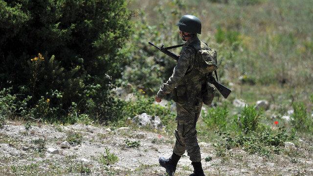 Milli Savunma Bakanlığı açıkladı: 4 PKK'lı terörist etkisiz hale getirildi