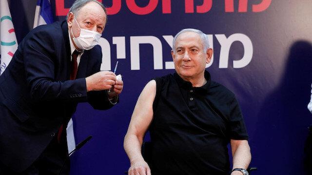 İsrail aşı karşılığında vatandaşlarının verilerini satıyor iddiası
