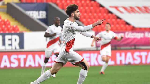 Antalyaspor kazandı: Göztepe'nin galibiyet hasreti 6 maça çıktı