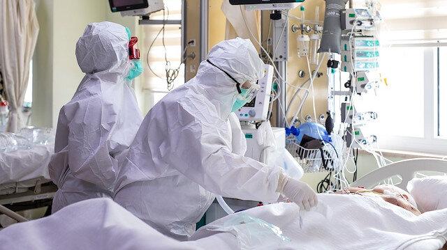 Türkiye'nin 9 Ocak koronavirüs tablosu açıklandı: Vaka sayıları düşmeye devam ediyor
