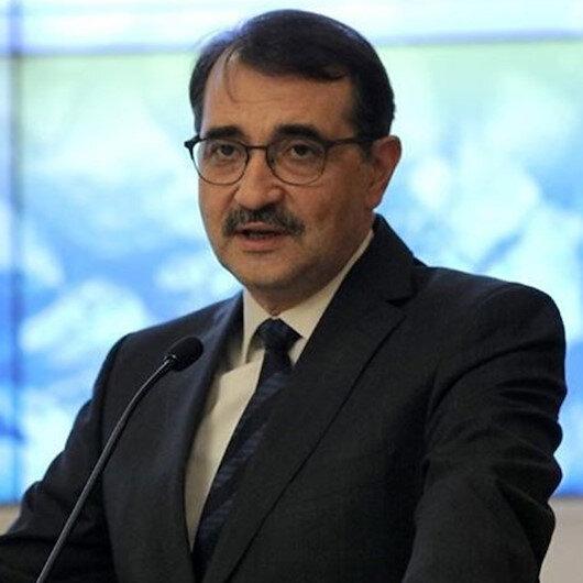 Enerji ve Tabii Kaynaklar Bakanı Dönmez: Birkaç ay içerisinde Nahçıvan doğal gaz hattının ihalesini tamamlayacağız