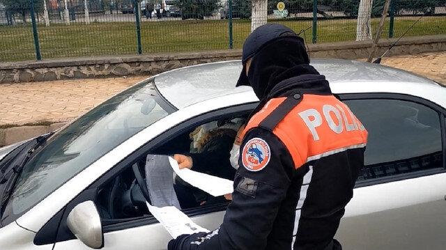 Resmen başladı: Artık trafik cezası araç kiralayana