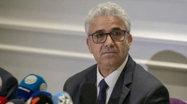 Libya İçişleri Bakanı Başağa: Türkiye'nin desteğiyle büyük bir operasyona hazırlanıyoruz