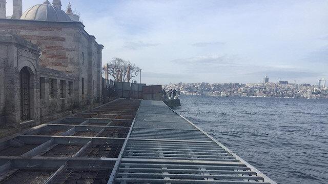 Vakıflar Genel Müdüründen İBB'ye Şemsi Paşa Camii tepkisi: Vazgeçilmezse hukuki süreç başlatılacak