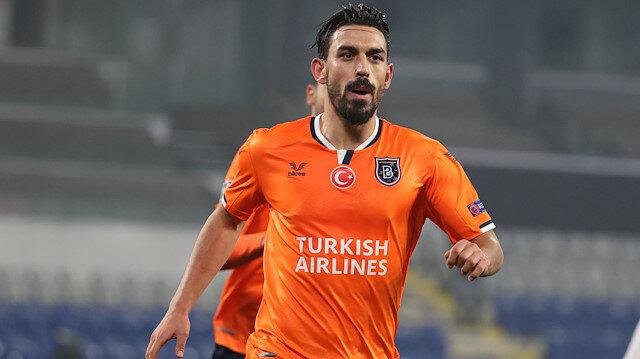 Galatasaray'ın istediği İrfan Can Kahveci Ankaragücü maçında sinirlerine hakim olamadı