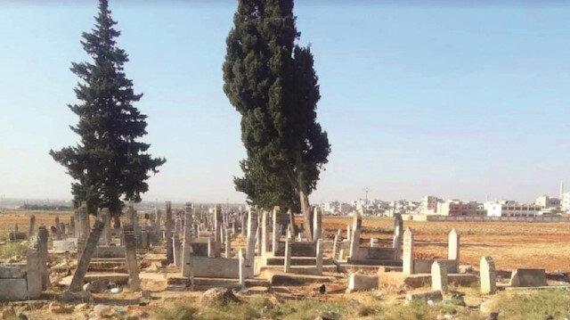 Suriyeli diye mezar yeri vermediler: Yatacak yeriniz yok