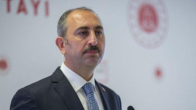 Adalet Bakanı Abdulhamit Gül'den Kılıçdaroğlu'na tepki: Millet bu hazımsızlığa sandıkta cevabını gene verecektir