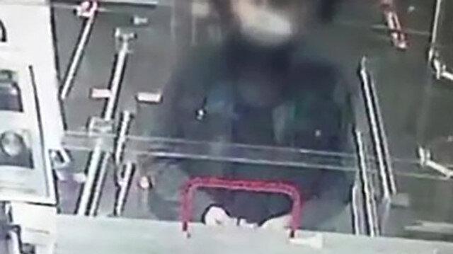Mersin'de dört yıldır aranan cinayet zanlısı havalimanında yakalandı