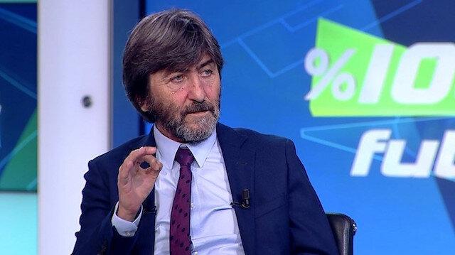 Rıdvan Dilmen açıkladı: Zor ama Galatasaray'da oynamasını isterim