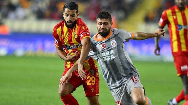 Galatasaray ile Yeni Malatyaspor çeyrek final için sahaya çıkıyor