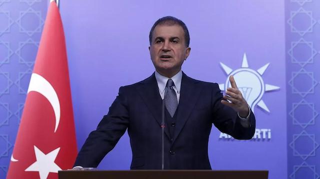 AK Parti'den Kılıçdaroğlu'nun 'sözde Cumhurbaşkanı' sözüne tepki: Milli iradeye saygısızlık